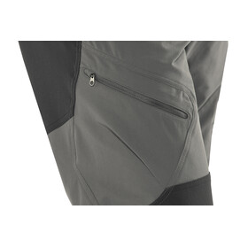 Marmot Highland Pants Short Men Slate Grey/Black